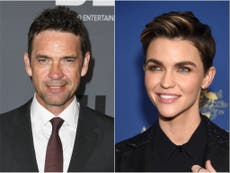 Warner Bros defends Dougray Scott following further Ruby Rose allegations