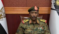 US condemns Sudan coup, suspends $700 million in aid