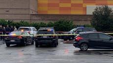 Two people killed and six injured at Idaho mall, 警察は言う