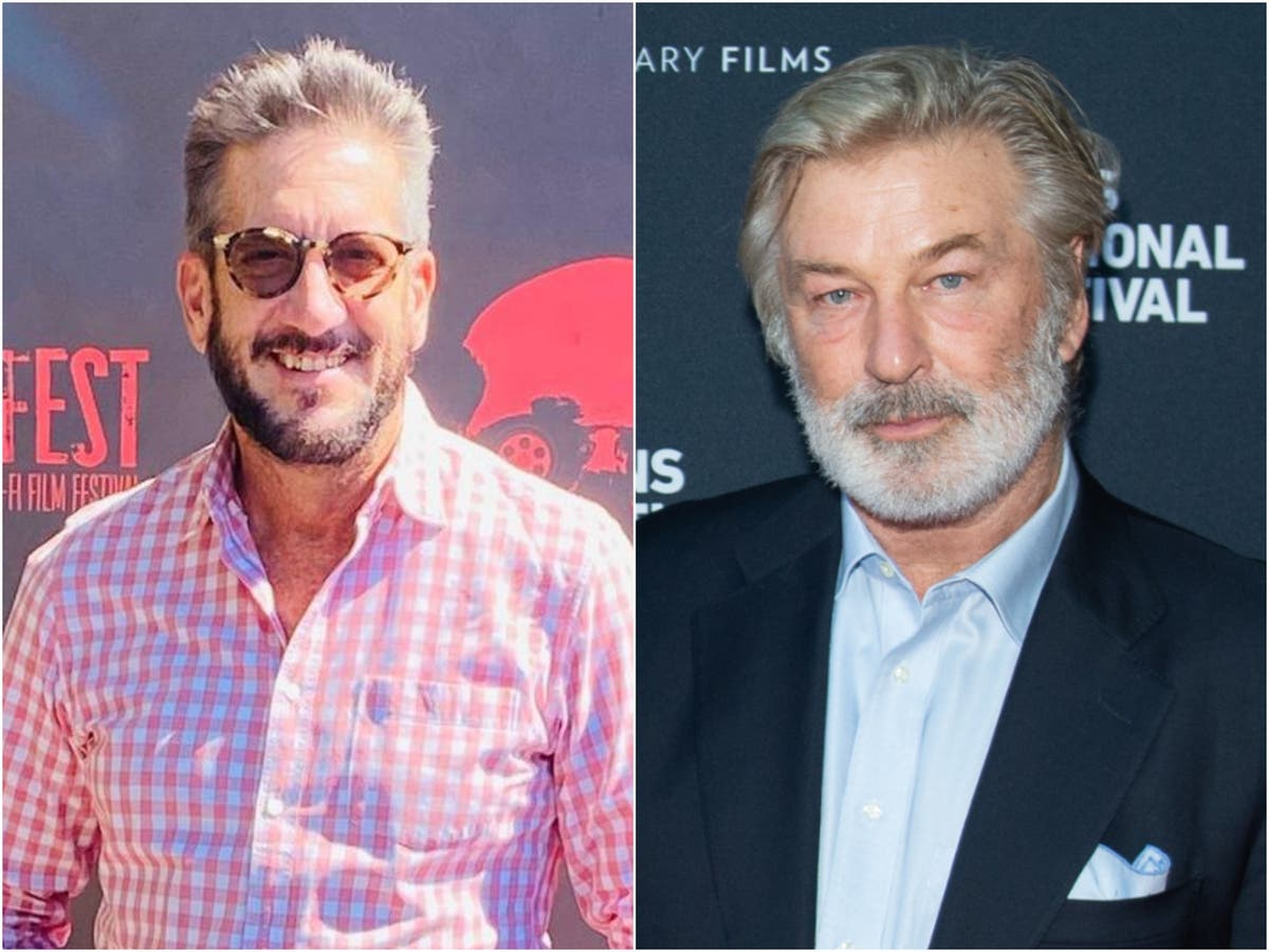 Alec Baldwin's Rust 'an accident waiting to happen', says prop master who rejected it