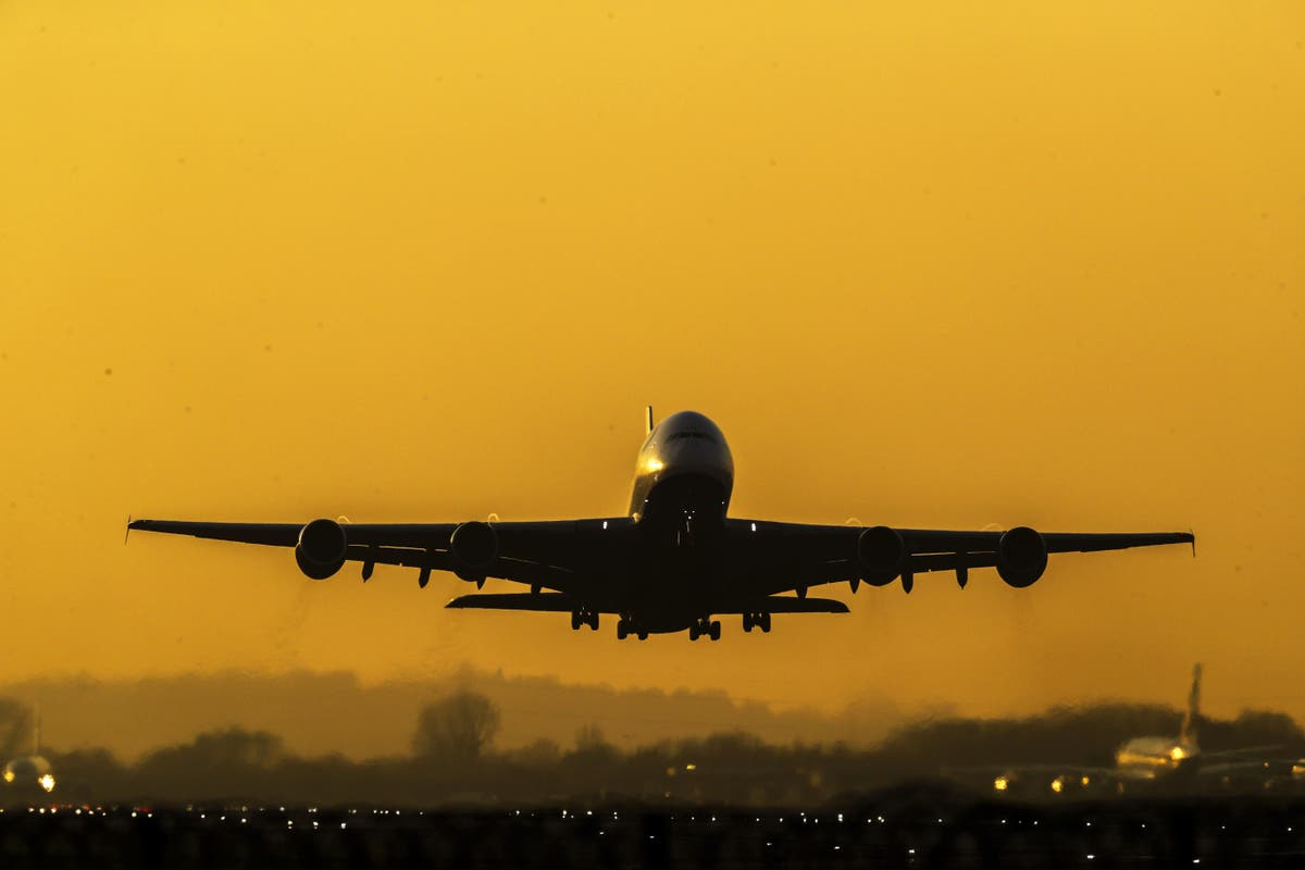 Tax to rise on ultra-long-haul flights, prompting fury from travel industry