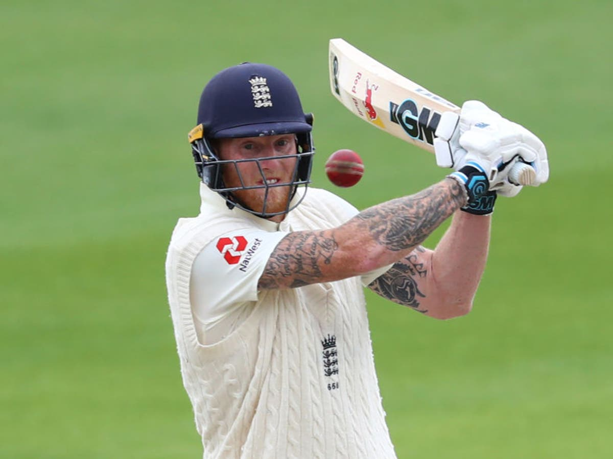 Ben Stokes opens up about mental health battle and admits he was in 'dark place'