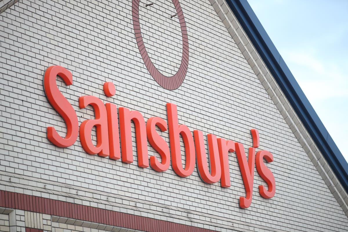 Sainsbury's brings net-zero target forward by five years