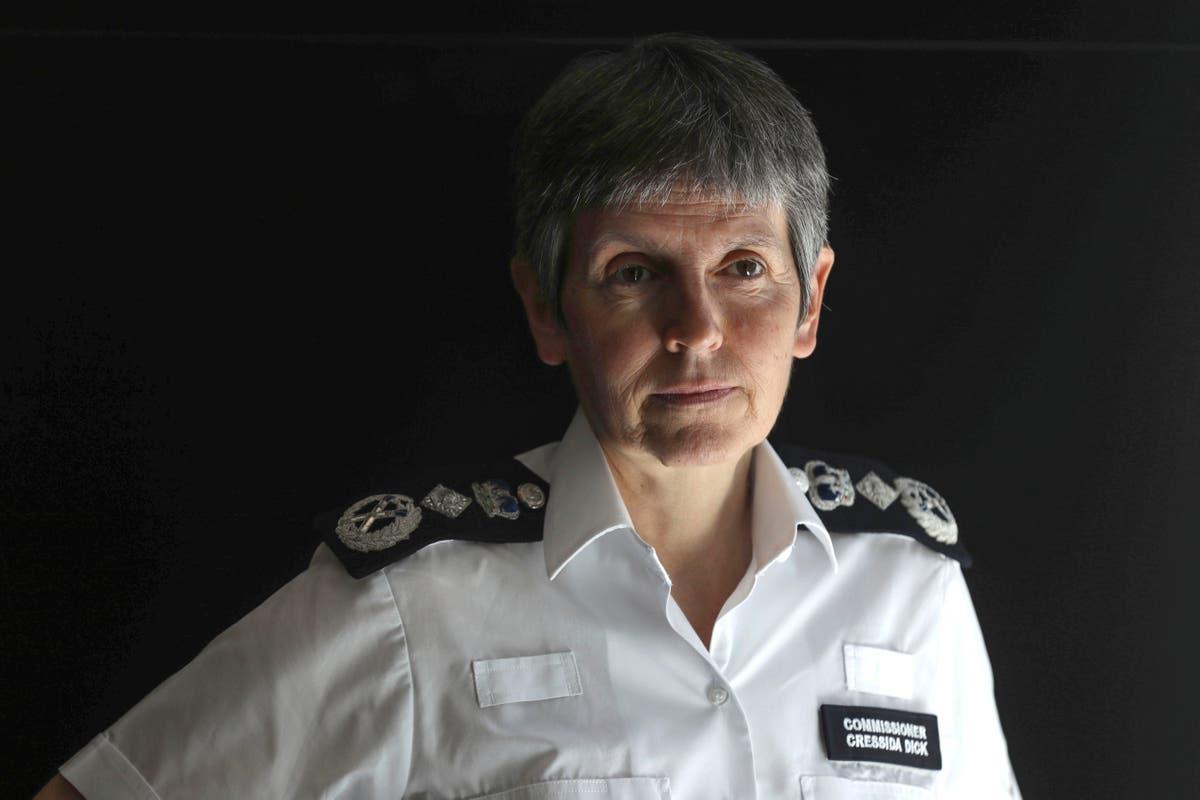 UK police force apologizes for failing slain sisters' family