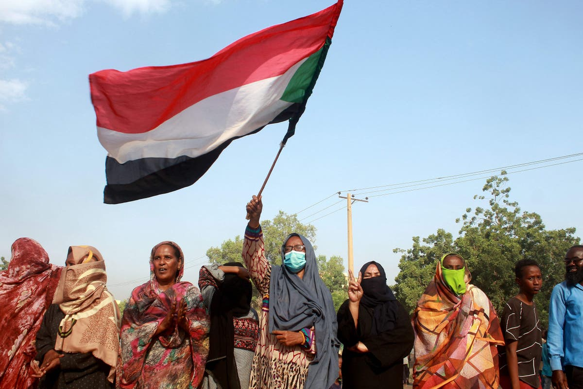 Seven killed in Sudan coup protests as UN Security Council meets