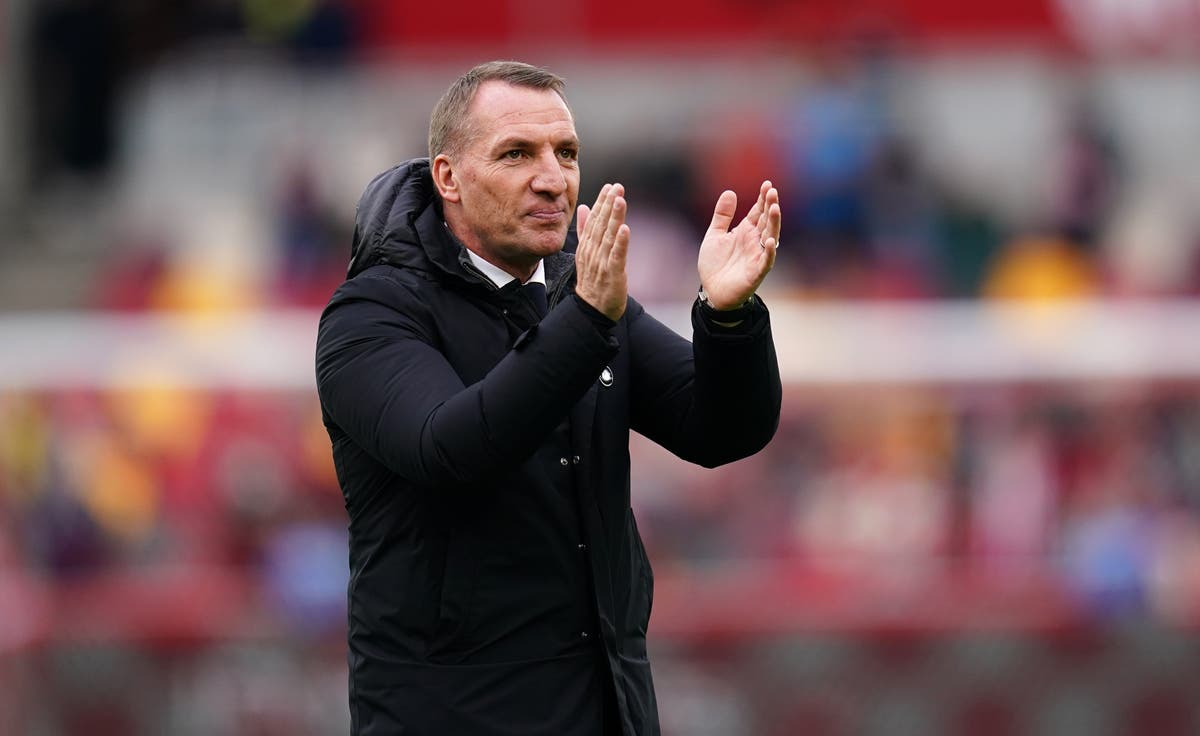 Brendan Rodgers has 'no doubt' changes are needed for Carabao Cup clash