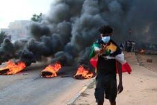 How Sudanese generals sacrificed their political partners to save their own necks