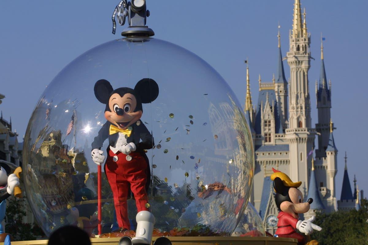 Disneyland raises highest ticket price by 6.5%