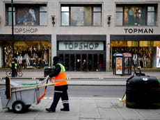 Ikea buys former Topshop flagship store on Oxford Street