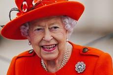 The Queen will not attend Cop26 summit in Glasgow next week