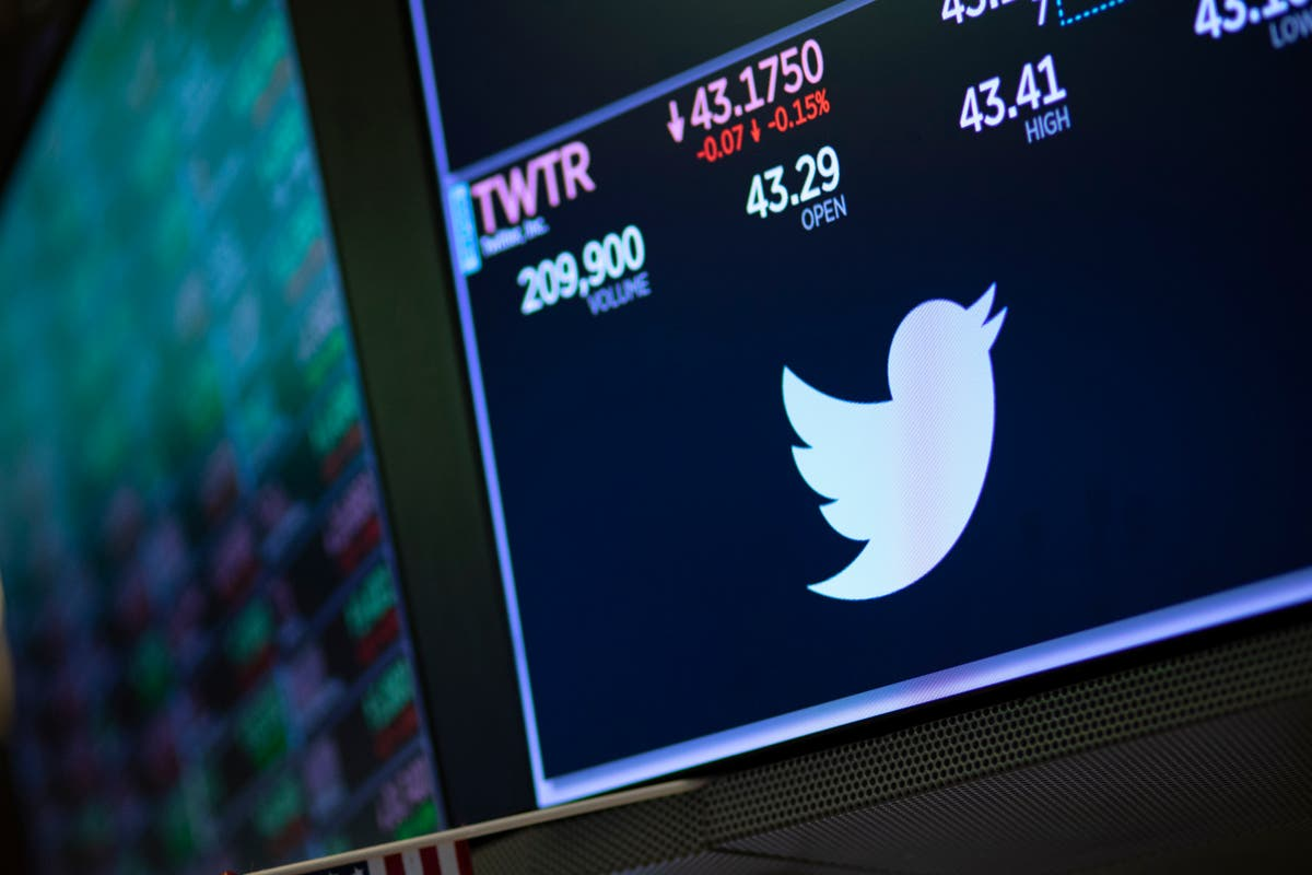 Twitter posts Q3 net loss due to lawsuit settlement