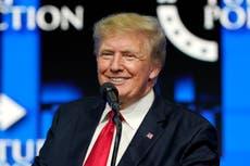 多于 60 per cent of Republicans plan to use Trump's new social media network