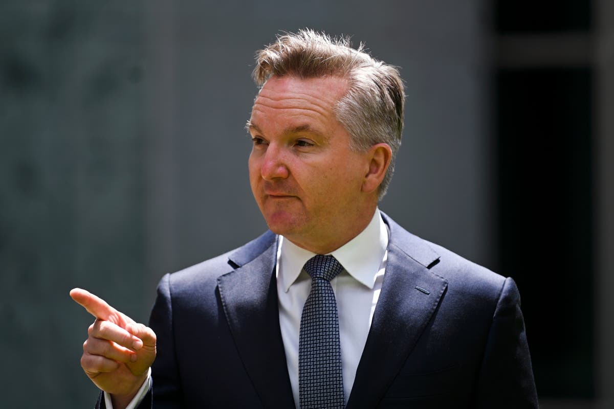 Opposition party to fight next Australia election on climate