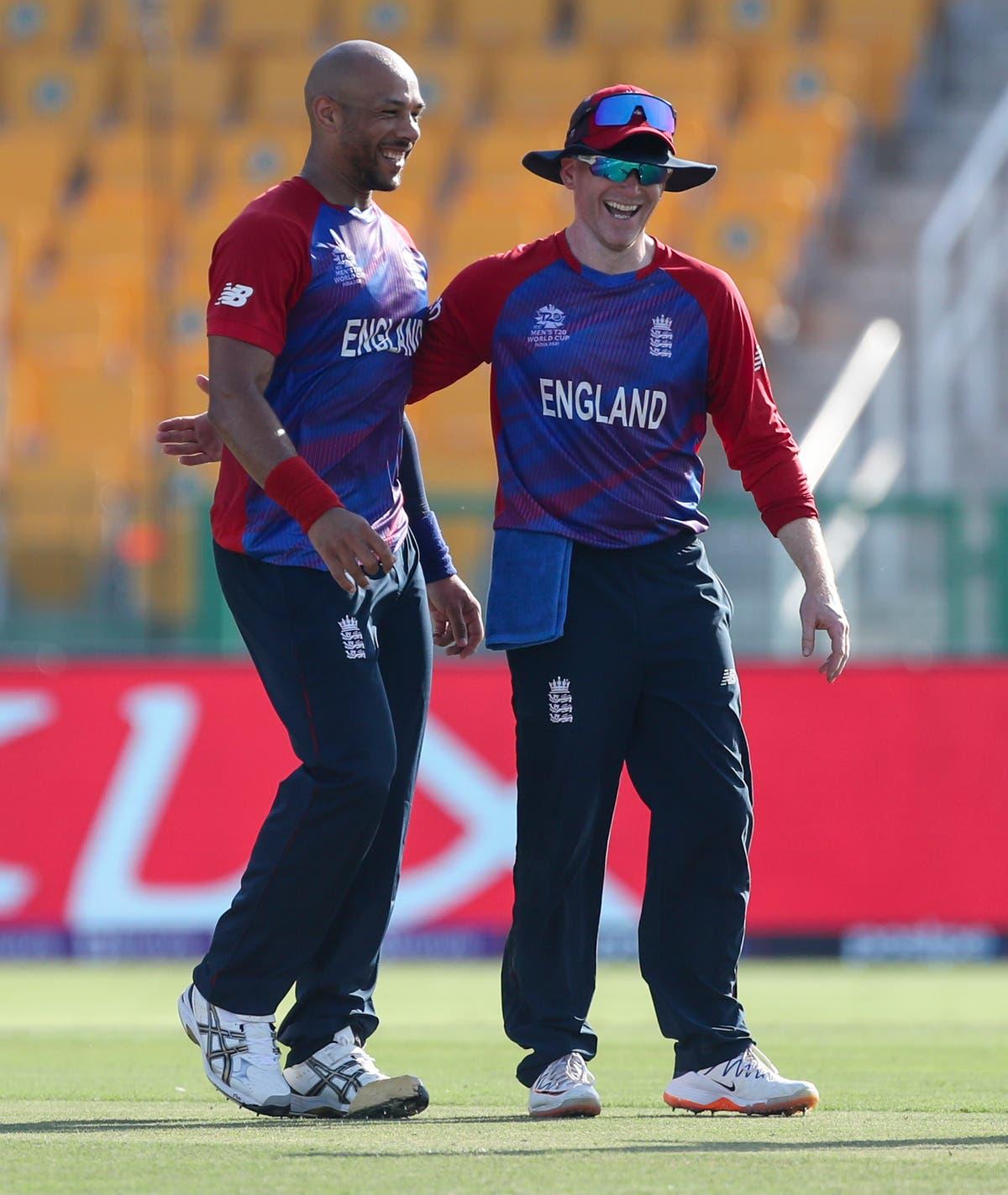 Tymal Mills takes three wickets as Bangladesh set England 125 to win