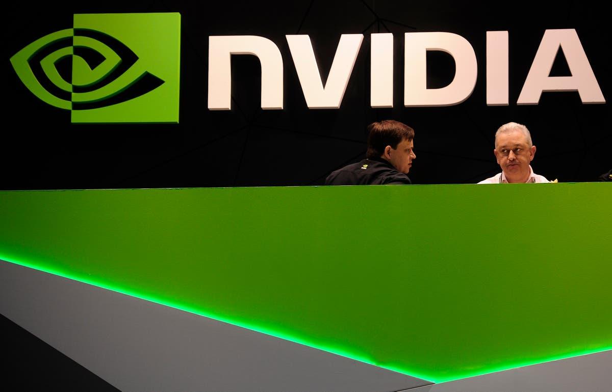 EU investigates Nvidia's purchase of chip designer Arm