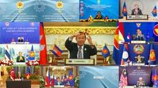 Brunei says Myanmar still 'integral' to ASEAN despite rebuke