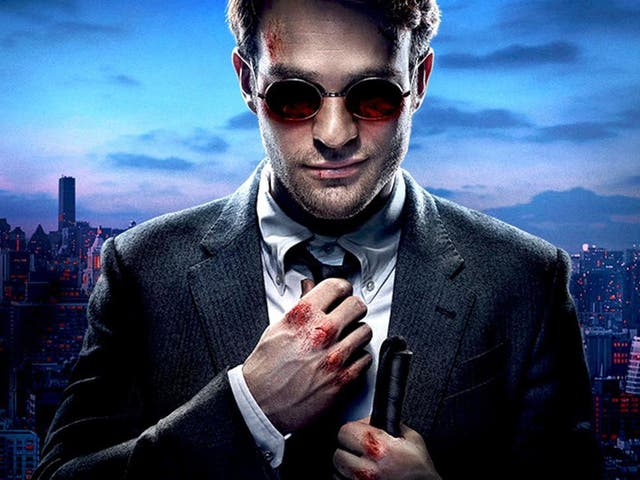 Netflix's Marvel shows tend towards the overlong and turgid. An exception is the high-kicking Daredevil, with Charlie Cox's blind lawyer/crimefighter banishing all memory of Ben Affleck's turn donning the red jumpsuit in 2003. With New York's Hell's Kitchen neighbourhood as backdrop, Daredevil is caked in street-level grit and features a searing series one performance by Vincent D'Onofrio as the villainous Kingpin. The perfect antidote to the deafening bombast of the big screen Marvel movies.