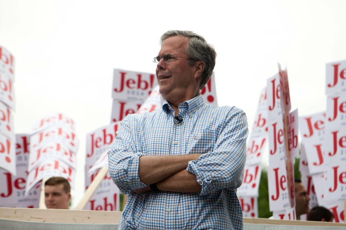 Jeb Bush retweets 1960 photo of Cuban execution with misleading information