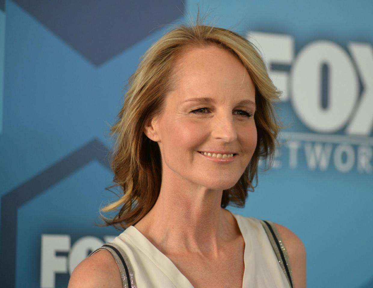 Helen Hunt law and order