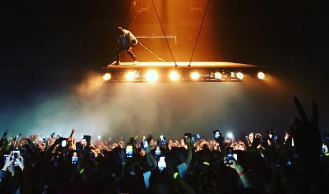 [FS] VIP TICKETS X2 For KANYE WEST PABLO TOUR Sept 6 Madison Square Garden  NYC ...