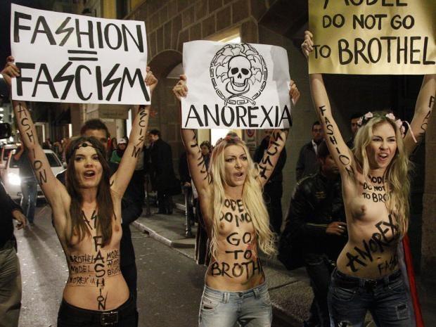 25Febmodelprotest.jpg