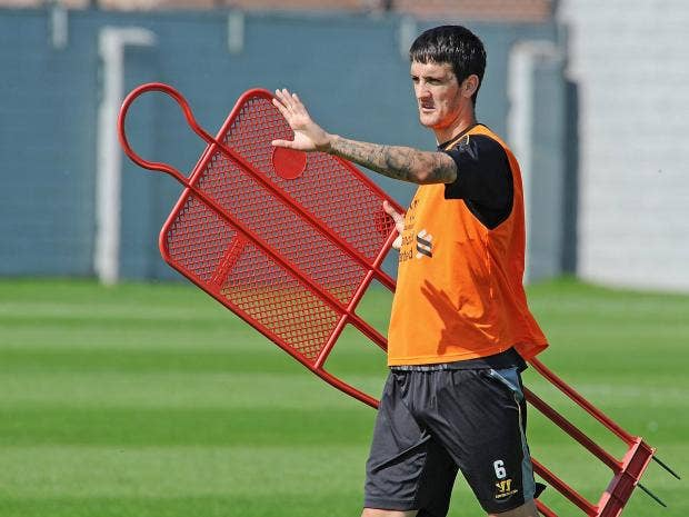 Liverpool flop Alberto leaves for Lazio