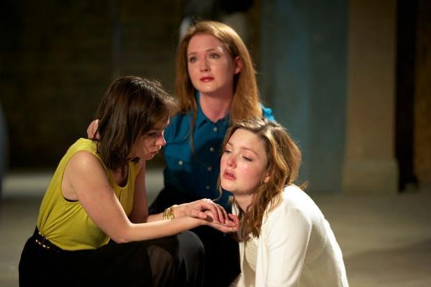 ThreeSisters Emily Taaffe Olivia Hallinan Holliday Grainger .jpg