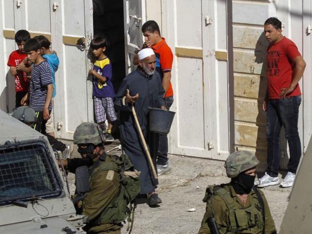 israeli-search-teens-EPA.jpg