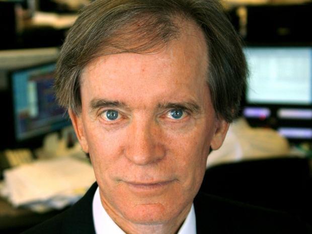 Bond king Bill Gross 'earned $290m bonus' at PIMCO despite ...