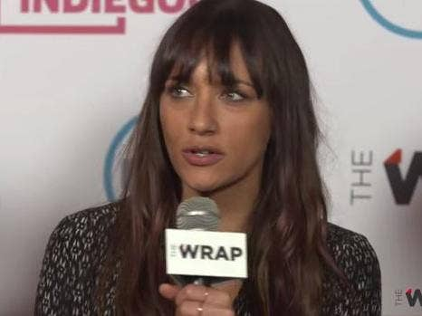 rashida jones the wrap.JPG