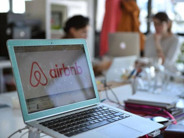 Airbnb dating site