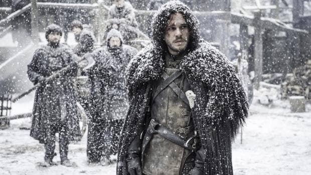 New trailer for 'Games of Thrones' season six breaks HBO records
