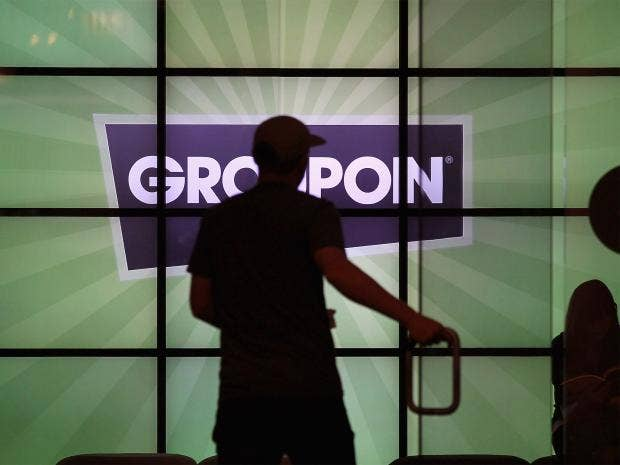 news business analysis features groupon company that surprise didnt match hype