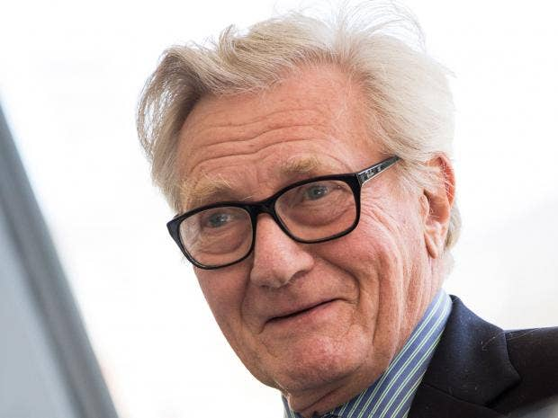Boris Johnson Unfit to Be UK Prime Minister, Heseltine Says