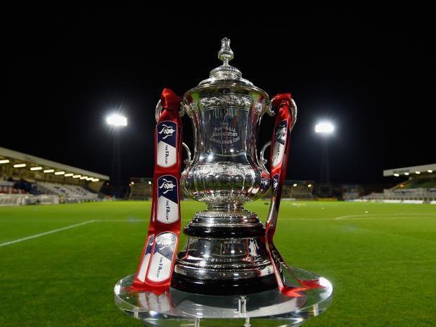 fa league cup