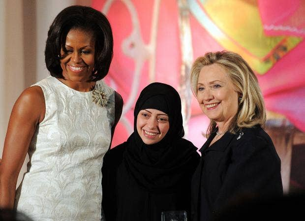 samar-badawi-obama-clinton.jpg