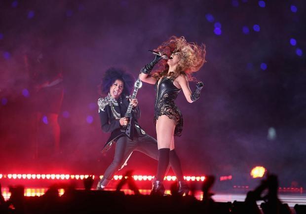 BeyonceSuperBowl2014