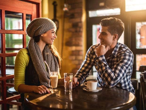 12 tips for safe online dating Looking for more mobile security tips and 12 hours ago reply retweet favorite next article consumer, trusted advisor 10 tips to stay safe online read.