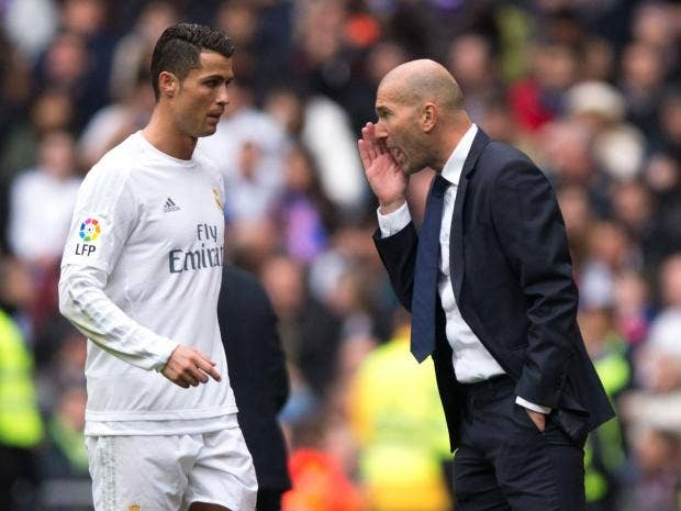 Real Madrid had a bit of luck - Bale