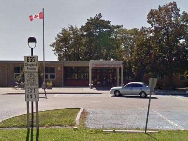 Six People Stabbed at Pickering High School; One in Serious Condition