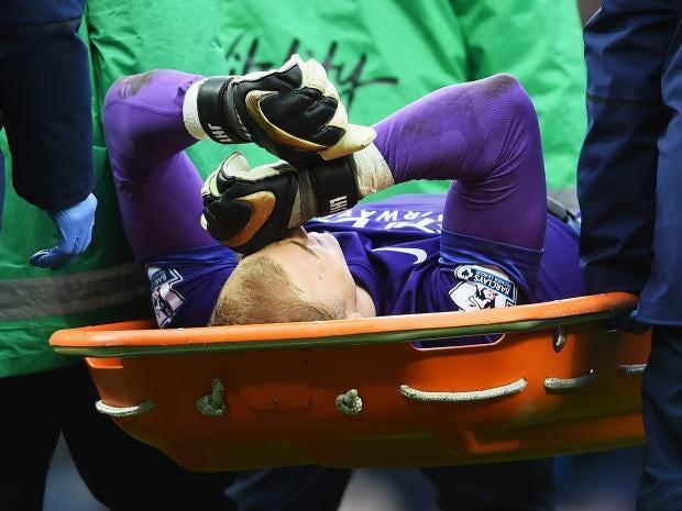 Man City lose Hart, Sterling for '3-4 weeks'