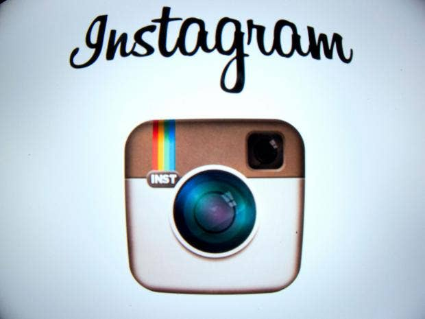 instagram introduces notifications tab on desktop website news lifestyle the independent. Black Bedroom Furniture Sets. Home Design Ideas