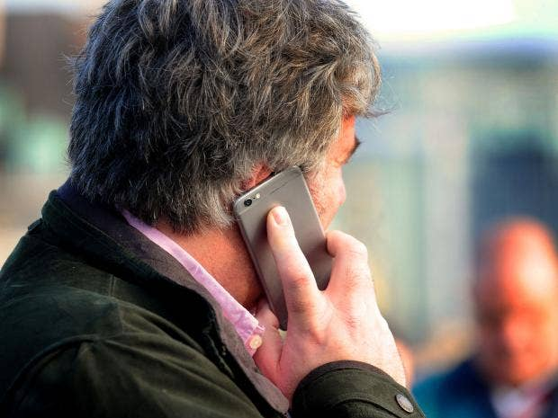 NIH experts question fed study linking cell phones to tumors