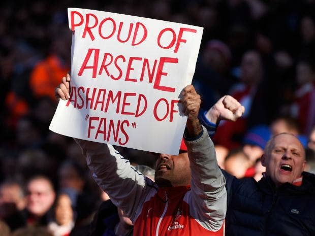 Official Arsenal FC Thread - Page 11 Arsenal-protest