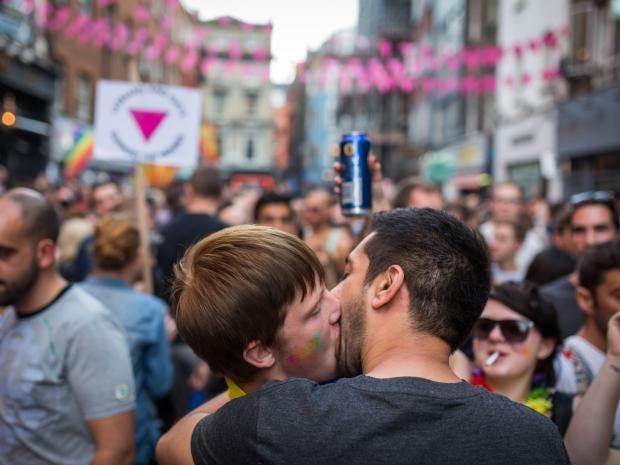 EDGE Orlando, FL :: Orlando Gay Pride