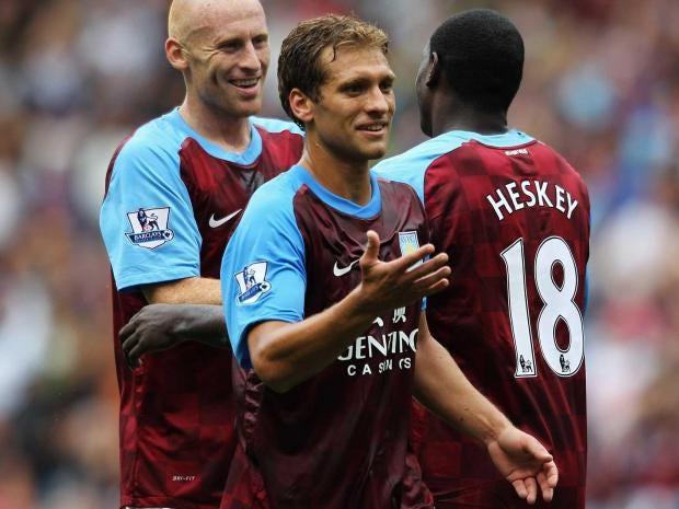 Stiliyan Petrov to join Aston Villa for pre-season training