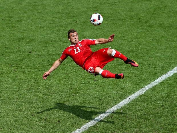Poland beats Switzerland on penalties to reach Euro 2016 quarterfinals