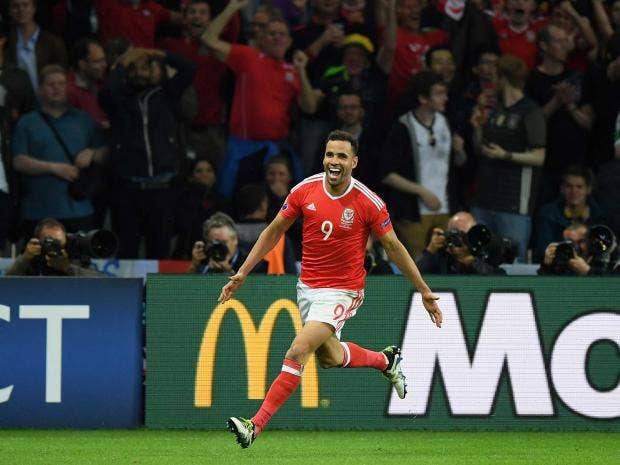 Ramsey gutted to miss Wales semi-final