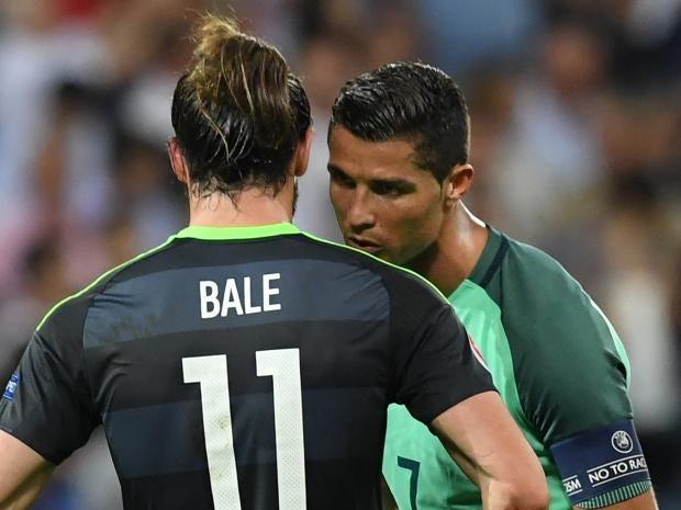 Euro 2016: Portugal vs France
