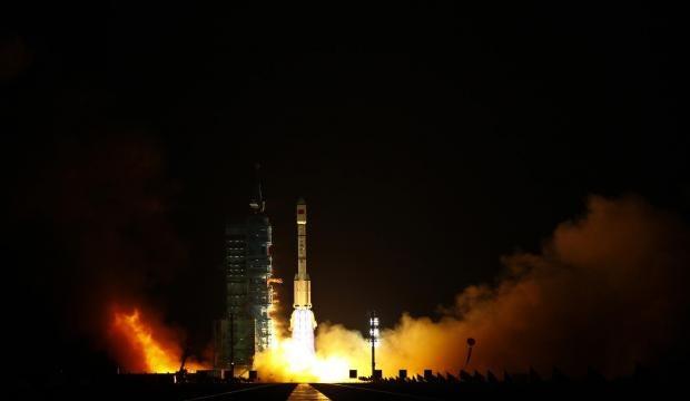 China launches space tracking ship Yuanwang-7